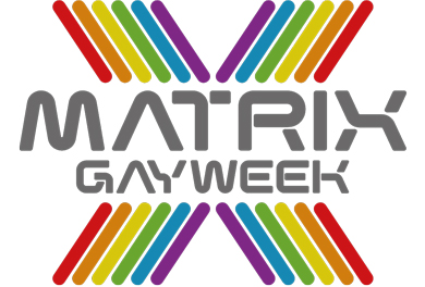 Infinita will play a part in the Matrix Gay Week