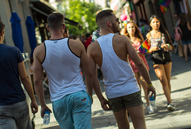 Matrix Gay Week: un festival LGTB de ocio y cultura